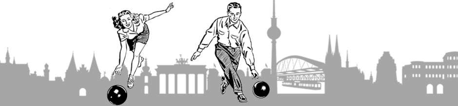 Bowling Burg | bowlen in Burg | Top Bowling-Center